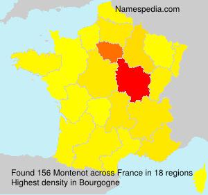 Montenot