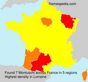 Montuschi - France