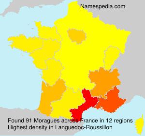 Moragues