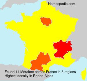 Moralent - France