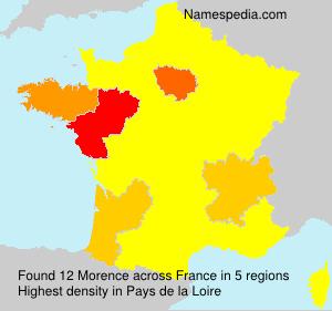 Morence