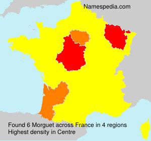 Morguet