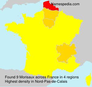 Morisaux