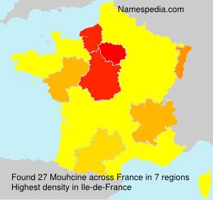 Mouhcine