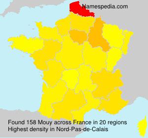 Mouy - France