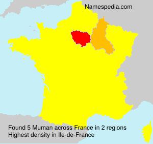 Muman - France