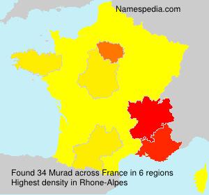 Murad - France