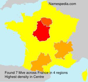 Mve - France