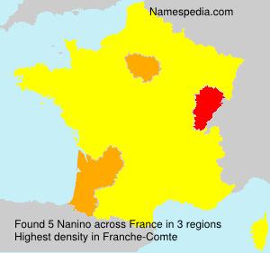 Nanino