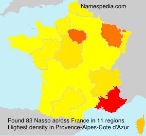 Nasso - France