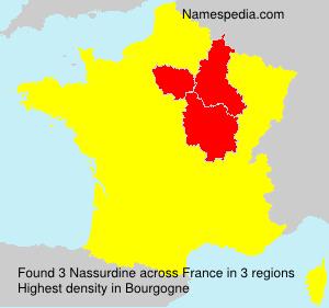 Nassurdine