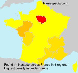 Nastase
