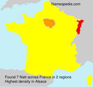 Natt - France
