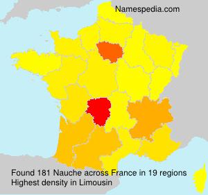 Nauche