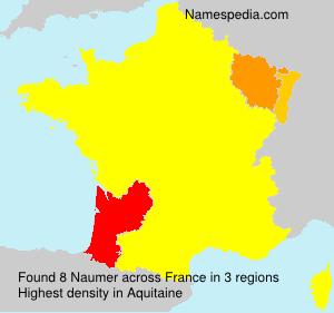 Naumer