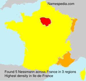 Nessmann