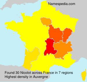 Nicolot