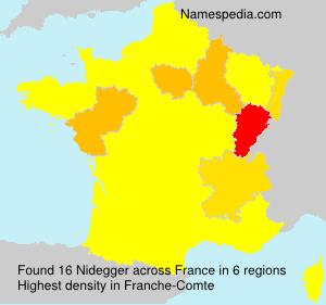 Nidegger