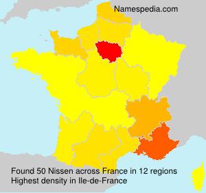 Nissen - France