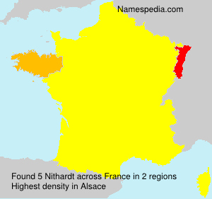 Nithardt - France