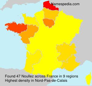 Noullez - France
