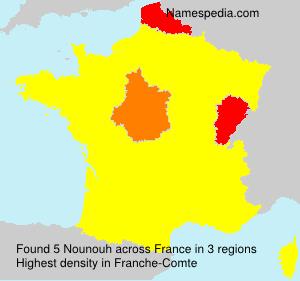 Nounouh