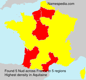 Nud - France