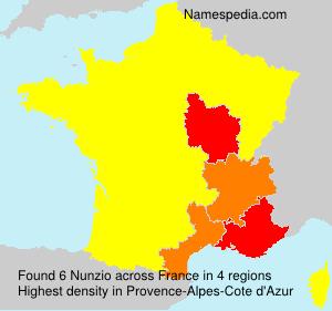 Nunzio - France