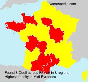 Odell