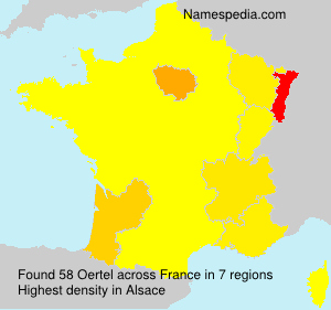 Oertel - France