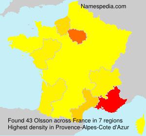 Olsson - France