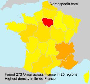 Omar - France