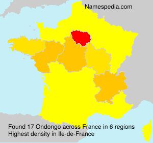 Ondongo