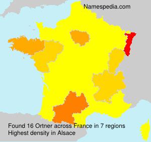 Ortner - France