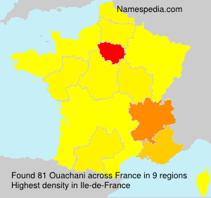 Ouachani