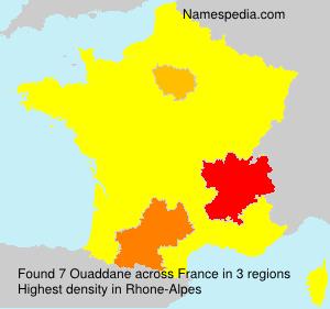 Ouaddane