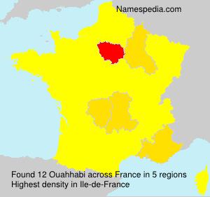 Ouahhabi