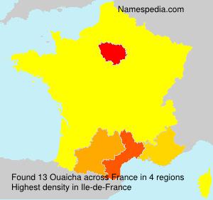 Ouaicha