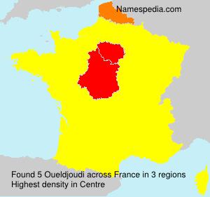 Oueldjoudi