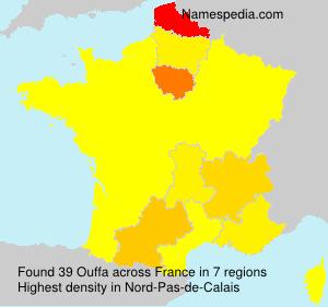 Ouffa - France
