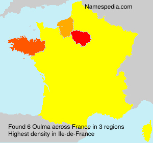 Oulma