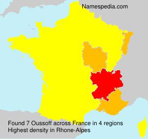 Oussoff