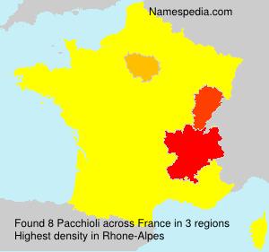 Pacchioli