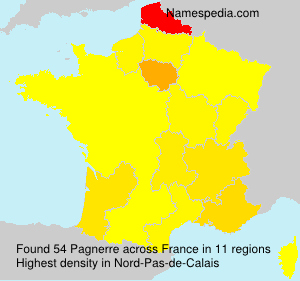 Pagnerre