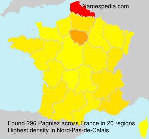 Pagniez - France