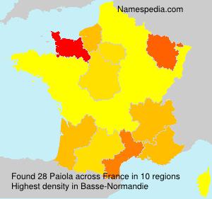 Paiola