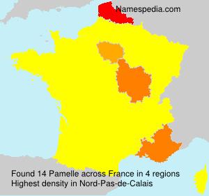 Pamelle