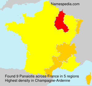 Panaiotis