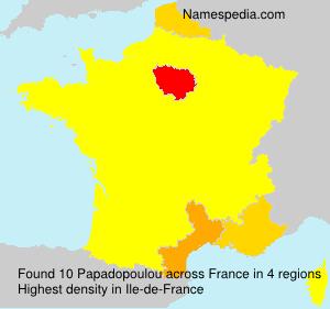 Papadopoulou