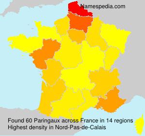 Paringaux